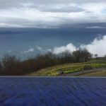 ロープウェイでラクラク天空の絶景へ!びわ湖バレイに行ってきたよ!